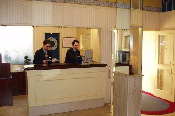HRC Hotel - фото 15