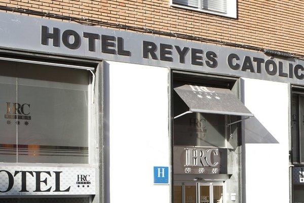 HRC Hotel - фото 18