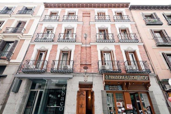 Hostal Oporto - фото 21