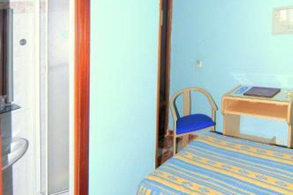 Plaza D'Ort Rooms - фото 6