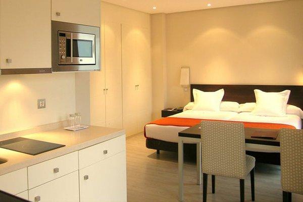 Sercotel Suites Viena - фото 11