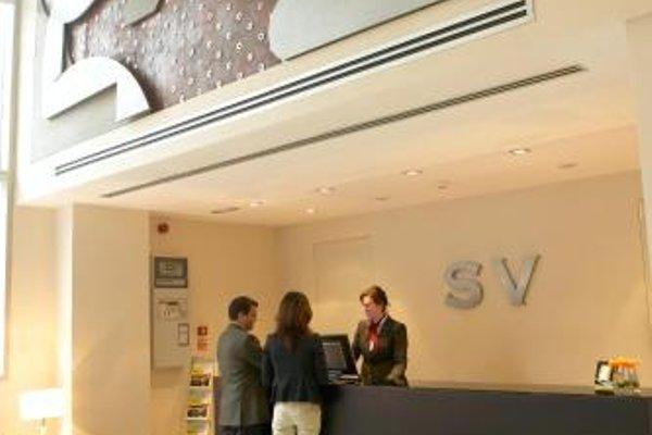 Sercotel Suites Viena - фото 14