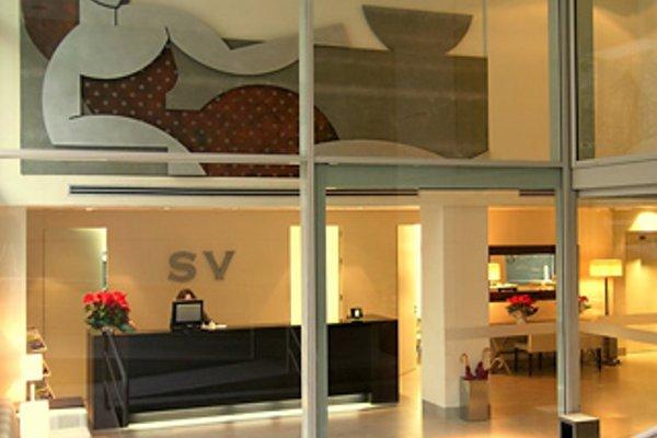 Sercotel Suites Viena - фото 16