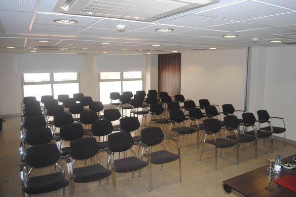 Sercotel Suites Viena - фото 17