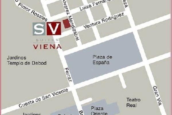 Sercotel Suites Viena - фото 20
