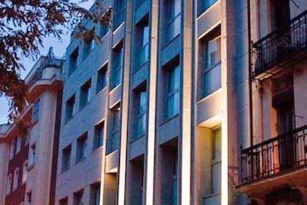 Sercotel Suites Viena - фото 22
