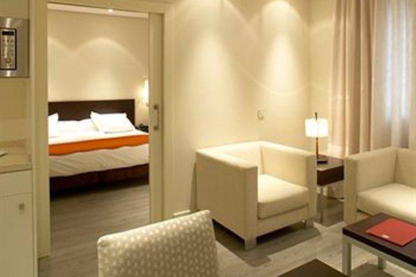 Sercotel Suites Viena - фото 4