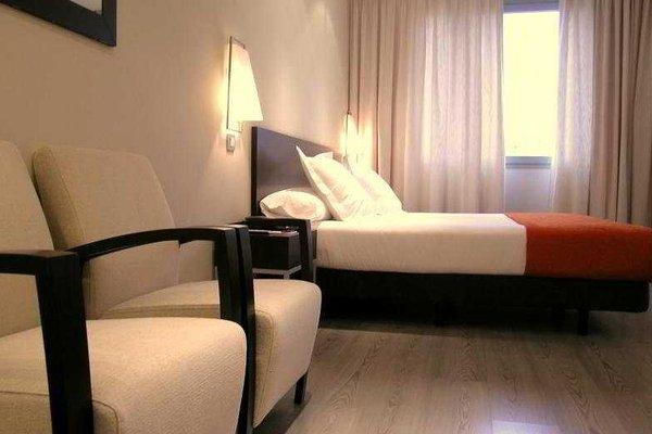 Sercotel Suites Viena - фото 6