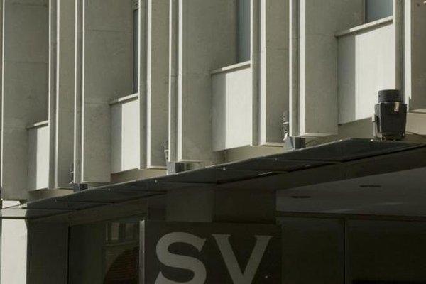 Sercotel Suites Viena - фото 9