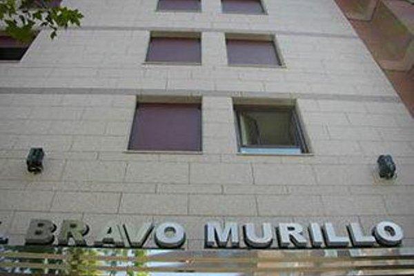 4C Bravo Murillo - фото 21