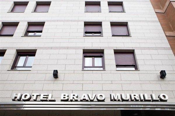 4C Bravo Murillo - фото 22