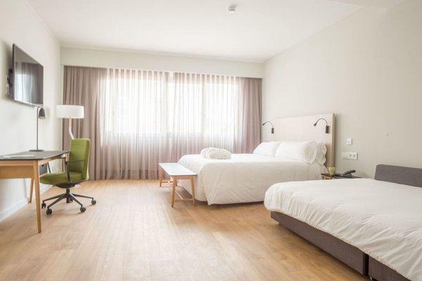 Hotel Artiem Madrid - фото 50