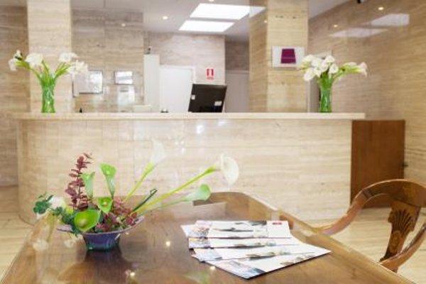 Hotel Artiem Madrid - фото 15
