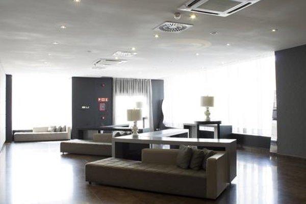 AC Hotel Madrid Feria - 15