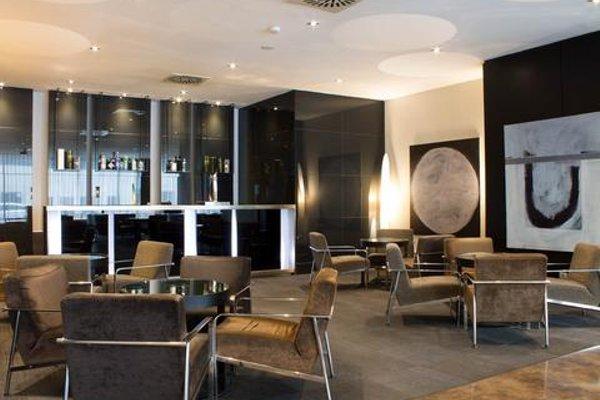 AC Hotel Madrid Feria - 7