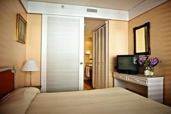 Sercotel Apartamentos Eurobuilding 2 - фото 50