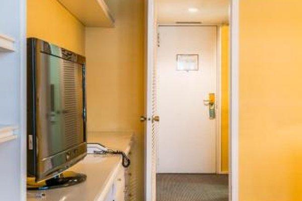 Sercotel Apartamentos Eurobuilding 2 - фото 19