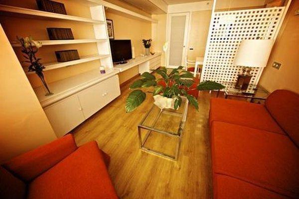 Sercotel Apartamentos Eurobuilding 2 - фото 6