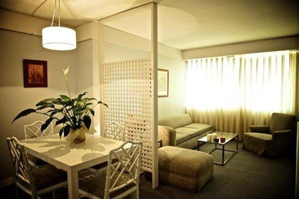 Sercotel Apartamentos Eurobuilding 2 - фото 8