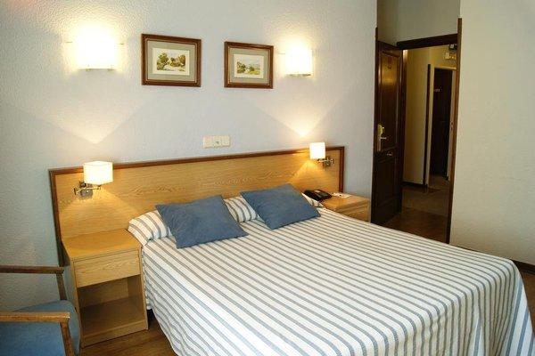 Best Western Hotel Los Condes - фото 50