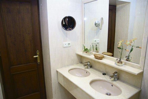 Best Western Hotel Los Condes - фото 10