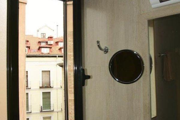 Best Western Hotel Los Condes - фото 12
