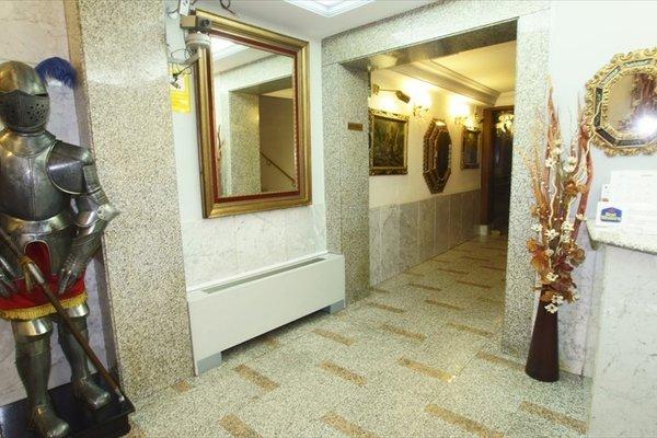 Best Western Hotel Los Condes - фото 18
