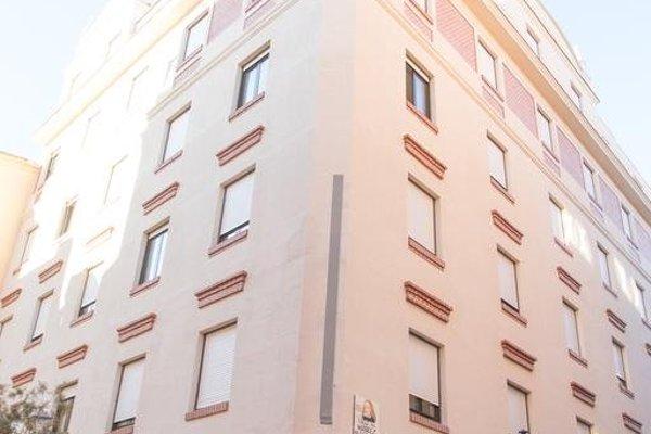 Best Western Hotel Los Condes - фото 23