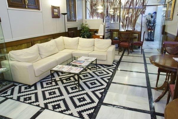 Best Western Hotel Los Condes - фото 7