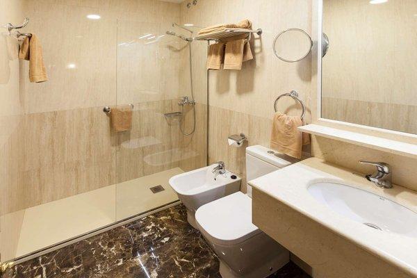 Best Western Hotel Los Condes - фото 9