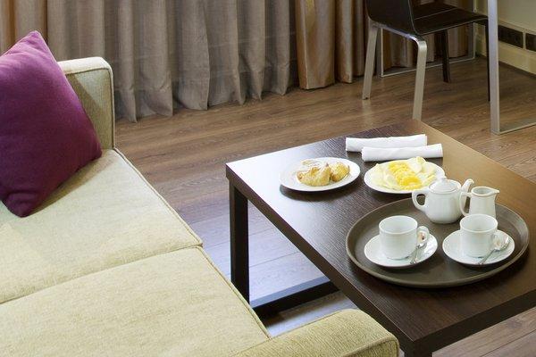 Hotel Cortezo - фото 10
