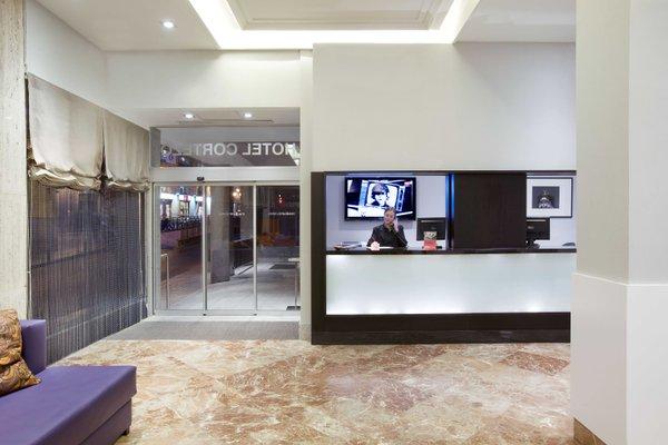 Hotel Cortezo - фото 13