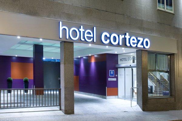 Hotel Cortezo - фото 14