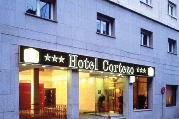 Hotel Cortezo - фото 16