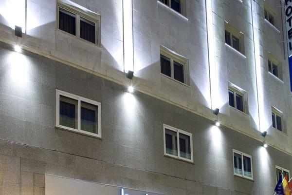 Hotel Cortezo - фото 21