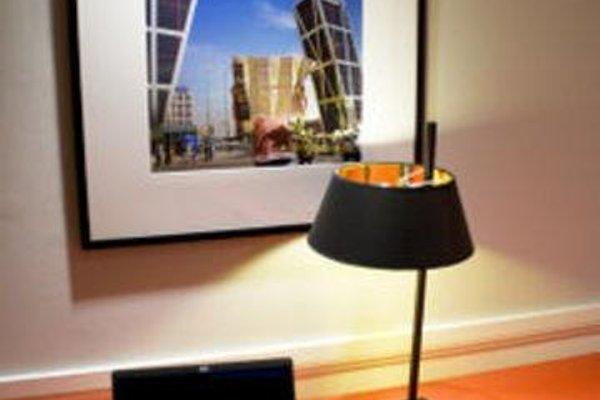 Hotel Cortezo - фото 3