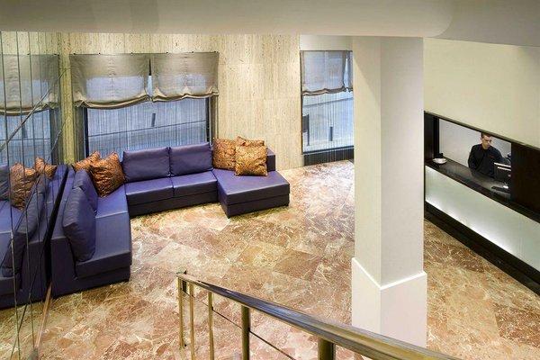 Hotel Cortezo - фото 4