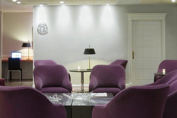 Hotel Cortezo - фото 5