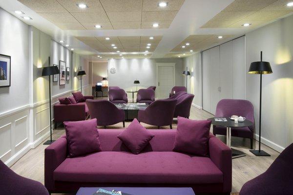 Hotel Cortezo - фото 6