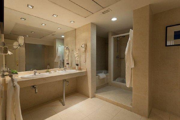 Hotel Cortezo - фото 9