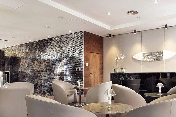 AC Hotel Recoletos, a Marriott Lifestyle Hotel - фото 10