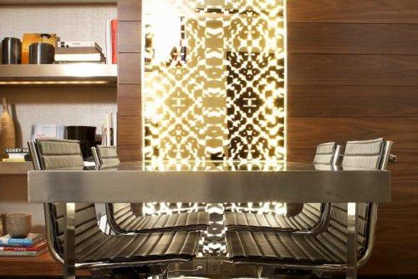 AC Hotel Recoletos, a Marriott Lifestyle Hotel - фото 11
