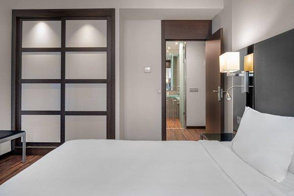 AC Hotel Recoletos, a Marriott Lifestyle Hotel - фото 13