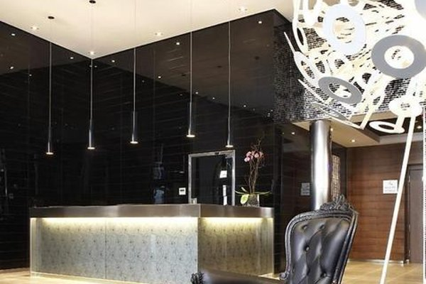 AC Hotel Recoletos, a Marriott Lifestyle Hotel - фото 14