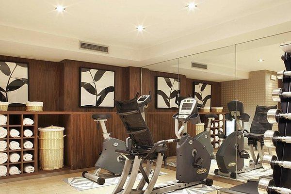AC Hotel Recoletos, a Marriott Lifestyle Hotel - фото 16