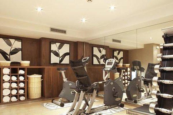AC Hotel Recoletos, a Marriott Lifestyle Hotel - фото 17