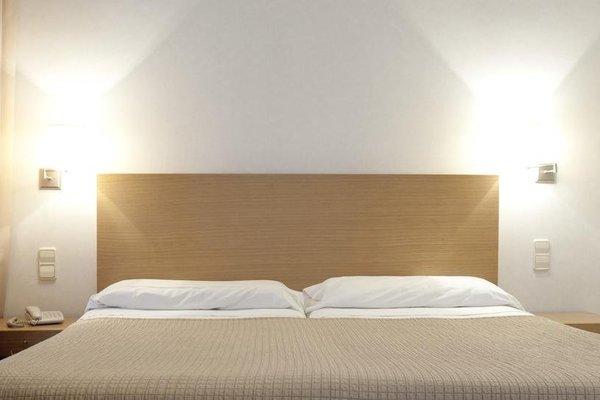 Regente Hotel - фото 50