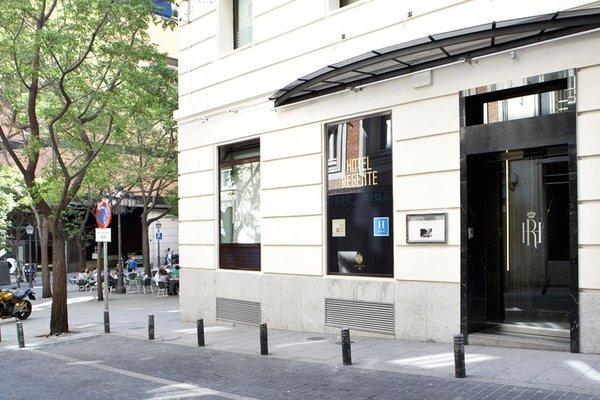 Regente Hotel - фото 20