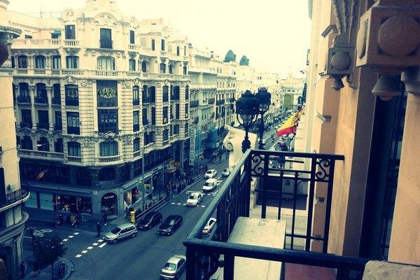 Hostal Avenida - фото 22