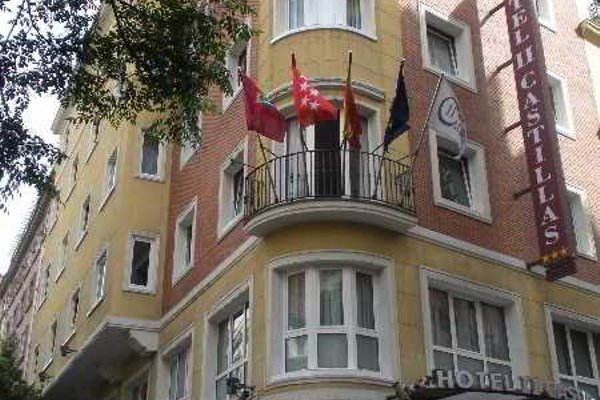 II Castillas Madrid - 22